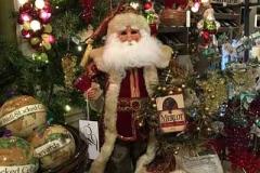 Karen-Santa