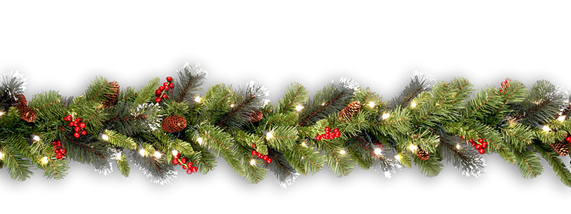 Artificial Christmas Trees, Wreaths & Garland | Feasterville, PA ...