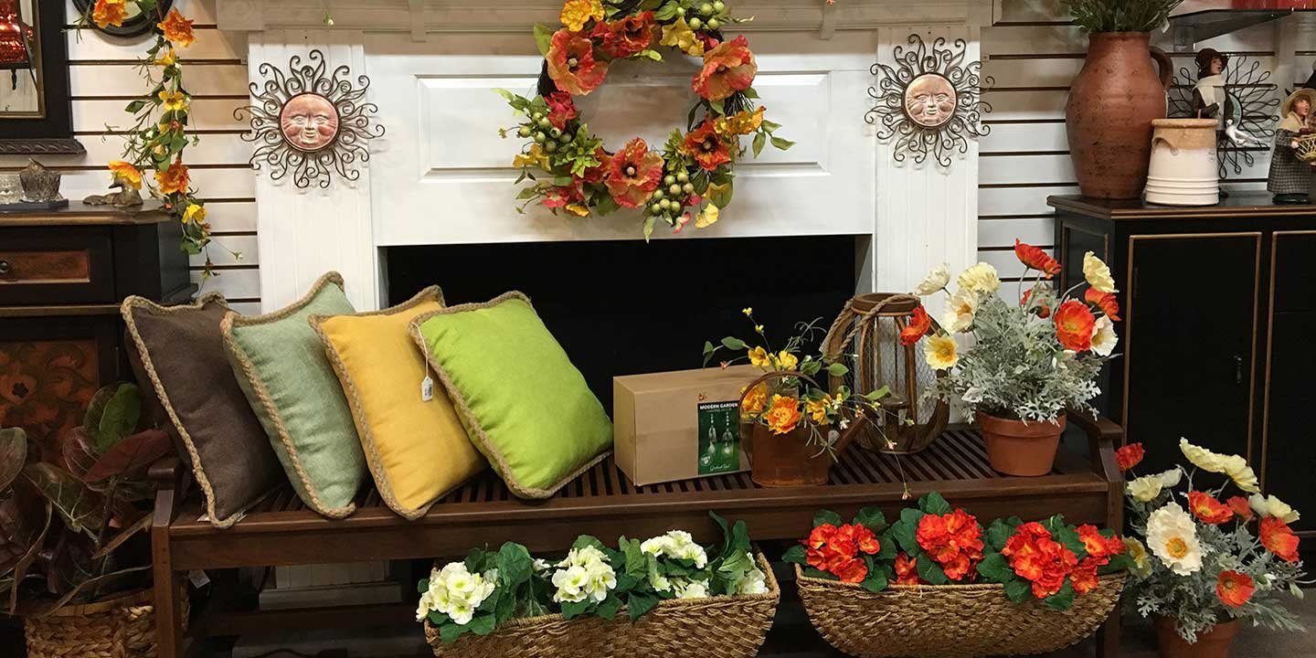 Inspiration For Your Home And GardenWelcome To Feeney's