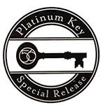 D56 Platinum Key Logo