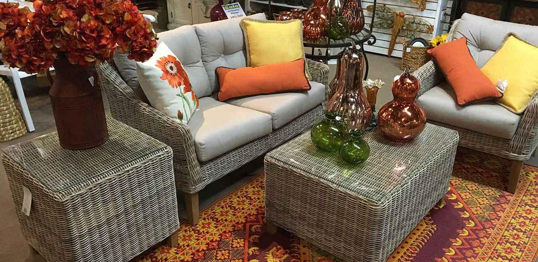 It's Bidding TimePatio Furniture Sale