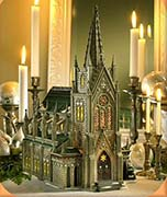 Dept. 56 Cathedral of St. Nicholas