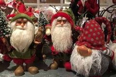 Santas-cloth
