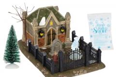 Christmas Carol Cemetery