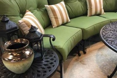 Mayfair Deep Seating_green