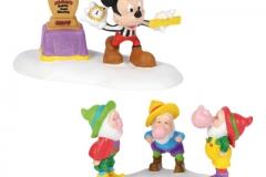 Mickey's Big Bubble Contest