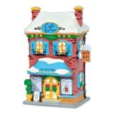 6001194-SnoopyRootCafe