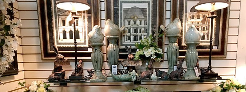 Home Decor Statues Photo - Feeney's