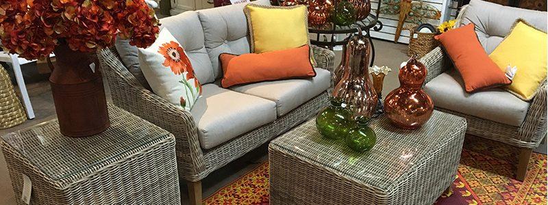 Outdoor Wicker Patio Furniture Feeney S Feasterville Pa Bucks County