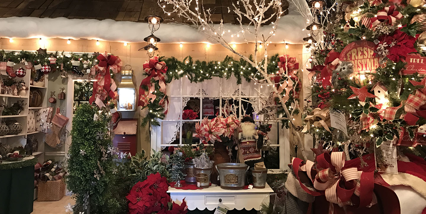 Bucks County's Premiere Garden, Patio, Gift and Holiday DestinationWelcome to Feeney's
