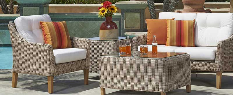 Cambria Patio Furniture.Patio Furniture Sale Feeney S Plant Nursery In Bucks County