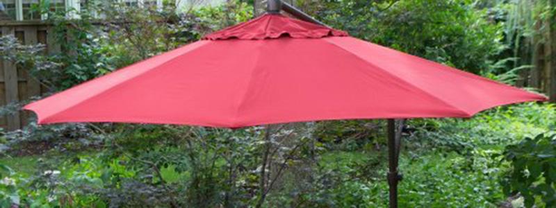 Treasure Garden Umbrella